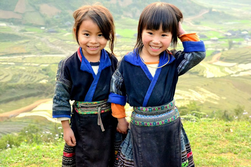 Sapa – Bac Ha 03 Days & 04 Nights by Train